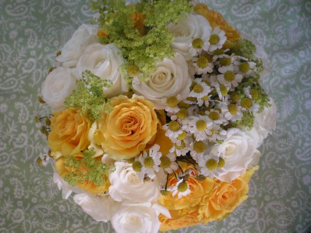 Brompton Floral Designs Wedding Flowers Central London UK NW4